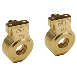 Brass HD Front Steering Knuckle EDR