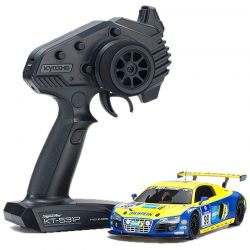 MINI-Z RWD Audi R8 LMS NBR 2010 98 MR-03 Readyset