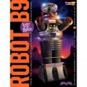 1/6 Lost In Space Robot
