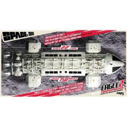 1/48 Space: 1999 Eagle II Display Model