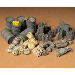 1/35 Allied Vehicle Accessories