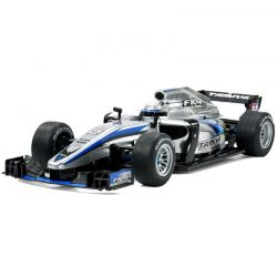 F104 PRO II w/Body On Road 2WD