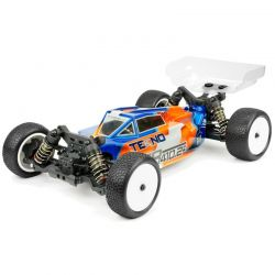 EB410.2 1/10th 4WD Competition Electric Buggy Kit