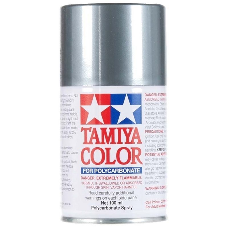 PS-63 Bright gunmetal 100ml