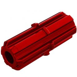 AR310881 Slipper Shaft Red 4x4 775 BLX 3S 4S