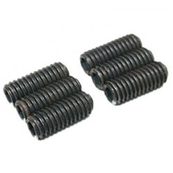 M4x10mm Set Screws (6)