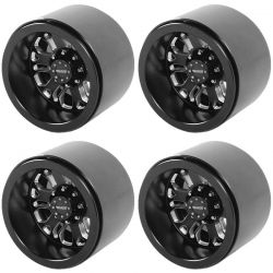 Benchmark 1.7 Beadlock Wheels (4)