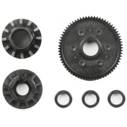 RC F103GT Spur Gear Set