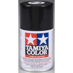 Spray Lacquer TS-14 Black