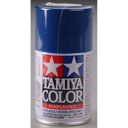 Spray Lacquer TS-15 Blue