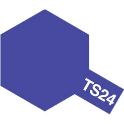 Spray Lacquer TS-24 Purple