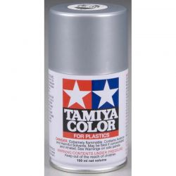 Spray Lacquer TS-30 Silver Leaf