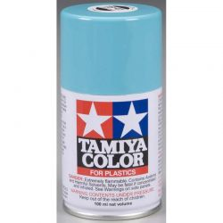 Spray Lacquer TS-41 Coral Blue
