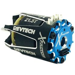 X Factor 21.5t Race Spec Class brushless Motor
