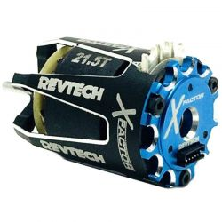 X Factor 21.5t Team Spec Class brushless Motor