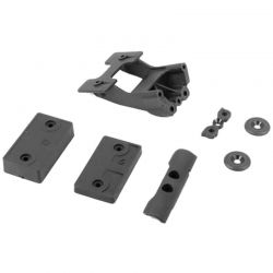 Wing Mount and Bumper one-piece mount EB410.2
