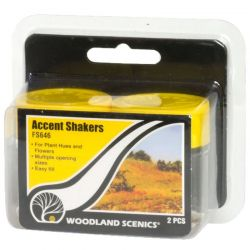 Accent Shakers