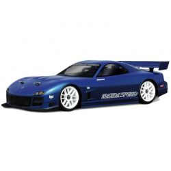 Rx-7 Fd3s Body 200mm