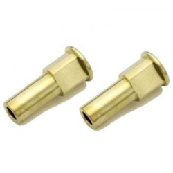 Brass Front Hub Carrier Bush (0/MP10)
