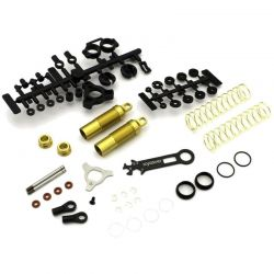 Gold Damper Rear (OPTIMA)