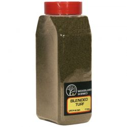 Blended Turf Earth 30oz