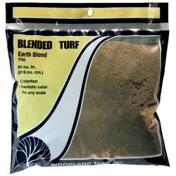 Blended Turf Earth