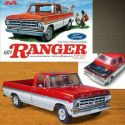 1/25 1971 Ford Ranger Pick-up