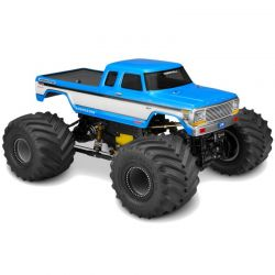 JConcepts 1979 Ford F-250 Supercab Monster Truck Body [0329]