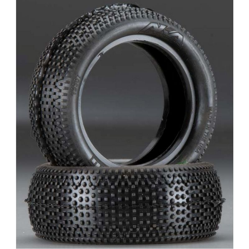 1/10 Buggy Impact 4wd Front Soft Tires (2)