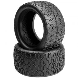 JConcepts Dirt Webs 2.2 inch Buggy Rear Tires Blue (2) [3076-01]