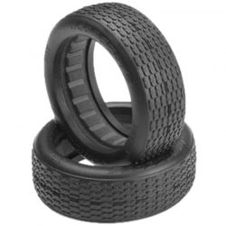 Rippits Black Compound 60mm 1/10 2WD Buggy Front