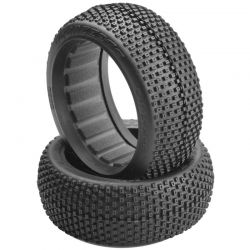 chasers - black compound - fits 1/8th buggy
