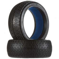 Dirt Webs Green Compound 1/8 Buggy Tire 2