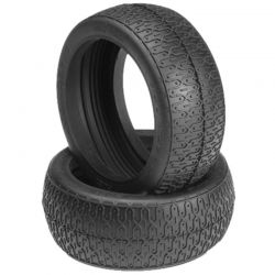 Dirt Webs Gold Compound 1/8 Buggy Tire 2