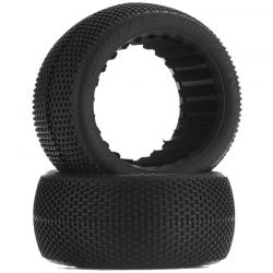 Chasers Blue 4.0 1/8 Truck Tire 2