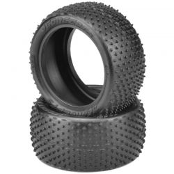 Nessi 2.2 Rear Tire - Pink Compound