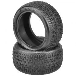 JConcepts Twin Pins 2.2 Rear Buggy Tire (2) [3190-010]