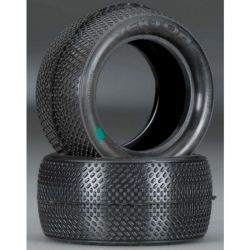 1/10 Buggy Vektor Rear Soft Tire 2