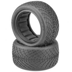 2.2 Ellipse Rear Tire - Aqua Compound (2)