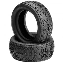 Dirt Webs 2.2 inch 4WD Front Tires Gold (2)