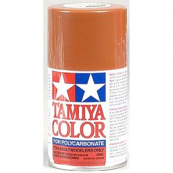 PS-14 Copper Polycarbonate Spray Paint 100mL