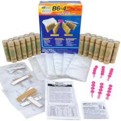 Estes B6-4 Engine Educator Pack 24 [001783]