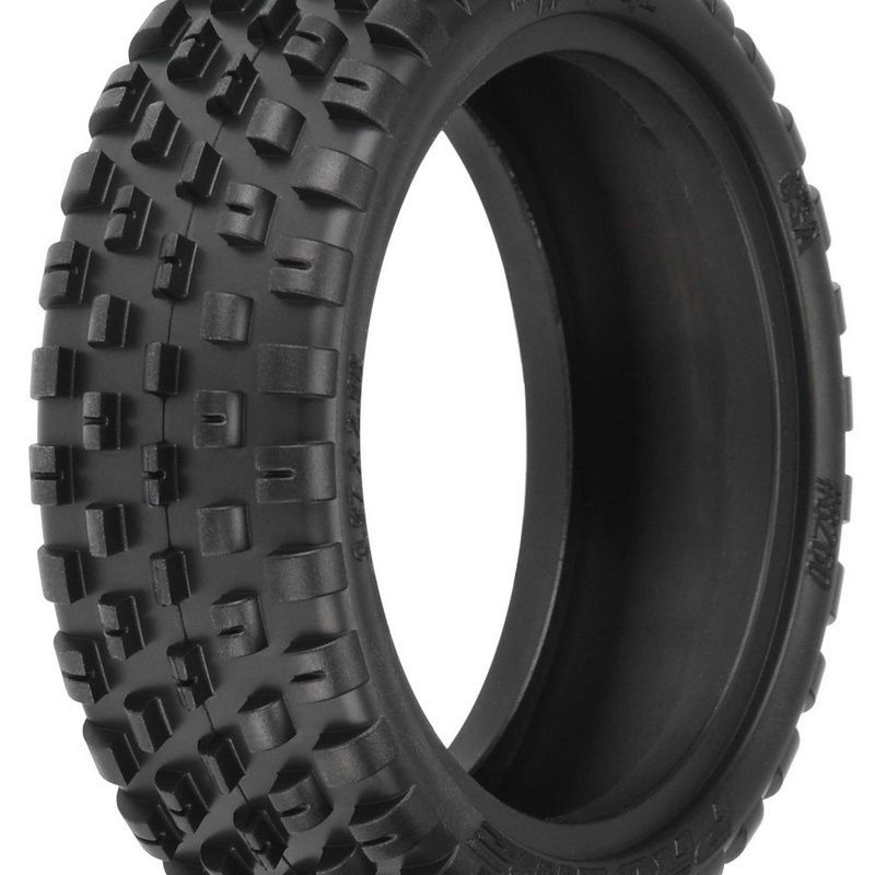 Pro-Line Wide Wedge 2.2 2WD Z3 (Medium Carpet) Off-Road Carpet Buggy Fro [8260-103]