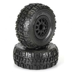 Trencher X Sc 2.2/3.0 M2 Tires Mounted Renegade