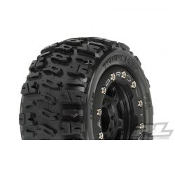 Trencher 2.2 inch M2 All Terrain Tires 1/16 (2)