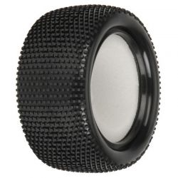 Hole Shot 2.0 2.2 M3 Sft Off-Rd Buggy Rear Tires(2