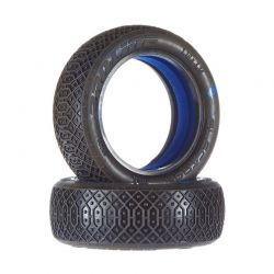 Electron 2.2 inch 2WD M4 Off-Road Buggy Front Tires