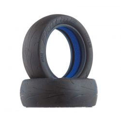 Prime 2.2 inch 2WD M4 Off-Road Buggy Front Tires(2)