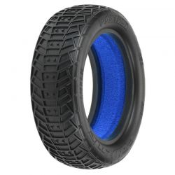 Positron 2.2 inch 2WD MC Off-Road Buggy Front Tires (2)