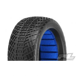 Positron M4 Off-Road 1/8 Buggy Tires (2)